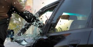 Autoschade John de Groot