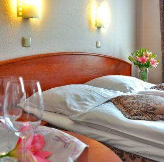 De leukste hotels in Nederland en Europa voor de leukste prijs met de Bol van Voordeel HotelVoucher