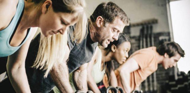 Train je gezond en fit in 12 weken bij Fit & Shape en krijg een extra personal training t.w.v. €50,- cadeau