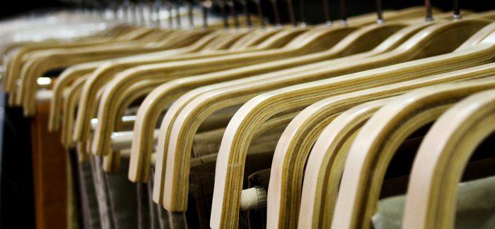 Was, stoom en strijk je kleren bij Stomerij-Wasserij Rein-Tex en krijg tot 45% korting!