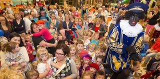Win GRATIS kaarten voor KidsZoo's Super SinterklaasFeest! Het kinderfeest van het jaar!