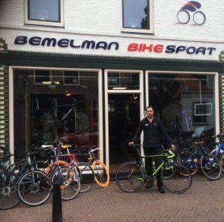 Sint-actie: de beste kettingspray die er is, voor slechts € 14,95 bij Bemelman Bike Sport