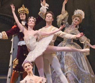 Geniet van de mooiste opera- en balletvoorstellingen vanuit the Royal Opera House in Londen in de bioscoopzaal van De Muze