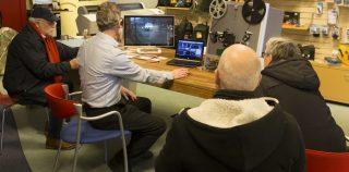 """10% korting bij het digitaliseren van je oude super-8 films en gratis workshop """"video bewerken op de PC"""" bij Foto Turk uit Sassenheim"""