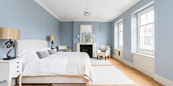 Weer een lekker fris en schoon huis! Dekbedden en gordijnen laten ...