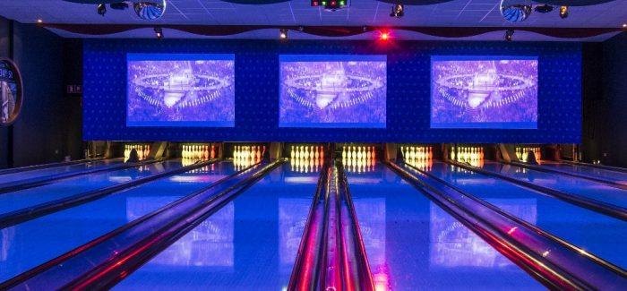 Een uur GRATIS Bowlen bij All American Bowling in Noordwijkerhout bij een PlateGrill New York arrangement.