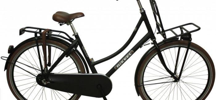 Geef jezelf of iemand anders eens een mooie fiets cadeau. Nu met Bol van Voordeel € 70,- korting bij aankoop van een Bikkel-fiets bij Bemelman Bikesport Lisse.
