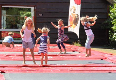 Altijd een super geslaagd kinderfeestje bij Adventure Park De Rollygolf (Noordwijk) en nu nog leuker met de Bol van Voordeel aanbieding.